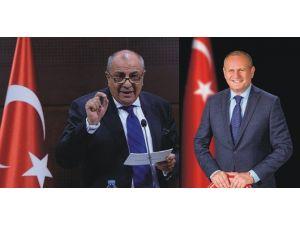 Başkan Mehmet Keleş Türkeş'le Görüşecek
