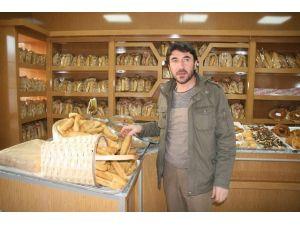 Yozgat'ın Yöresel Ürünleri Yoğun İlgi Görüyor