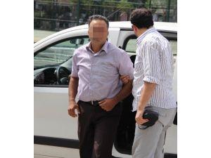 Vergi Müfettişine 2.5 Yıl Hapis