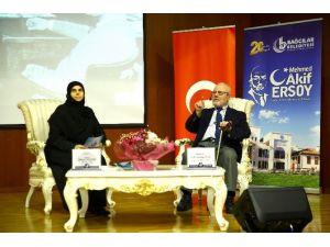 Prof. Dr. Yusuf Ziya Kavakçı, Zorlu Yaşam Yolculuğunu Anlattı