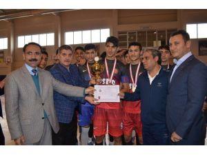 Adıyaman'da Futsal İl Birincileri Belli Oldu