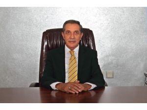 Belediye Başkanı Yusuf Özdemir'den Mevlid Kandili Mesajı