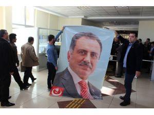 Yazıcıoğlu Davasında Poster Krizi