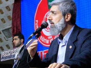 Alparslan Kuytul Hocaefendi: