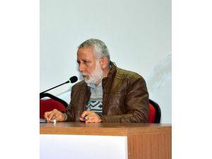 Dr. El-Hindi: Ölenlerin yüzde 85'i kadın ve çocuk; İsrail devlet değil, çetedir