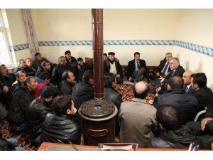 Aksaray'da Köylere 11 Milyon Harcandı