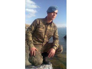 Bitlis'te Şehit Olan Jandarma Uzman Çavuş İslam Çakar'ın Baba Ocağında Yas