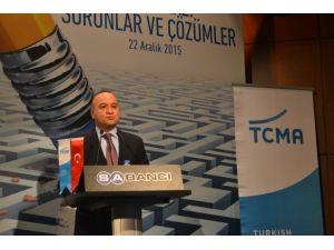 SPK Başkanı'ndan yatırımcılara sanal dünya uyarısı