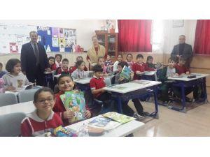 Çocuklara Çevre Eğitimi