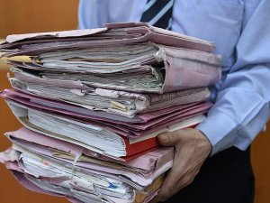 Kaynak Holding'e ilişkin değerlendirme raporu savcılığa ulaştı