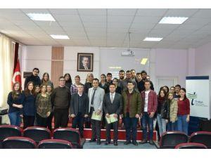 Namık Kemal Üniversitesi'nde Girişimcilik Eğitimi