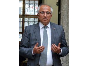 Başkan Güler'den Mevlid Kandili Mesajı