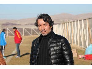 """Ali Ravcı: """"Yepyeni Bir Yeni Malatyaspor İzlettireceğiz"""""""