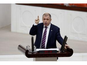 MHP'li Özdağ: Türkiye için (askeri geri çekme) tek kelimeyle utanç vericidir