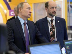 Putin iş teklifinde bulundu: Danışmanım olun