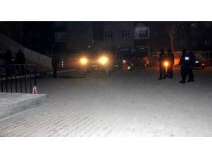 Iğdır'da Şafak-ı Operasyonunda 5 Tutuklama
