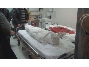 Tarsus'ta vurulan çocuk hayatını kaybetti