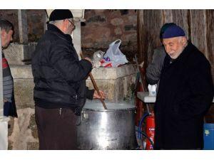 Yüzlerce Yıllık Gelenek Bursa'da Sürdürülüyor