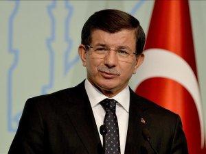 Başbakan Davutoğlu muhalefet liderlerinden randevu istedi