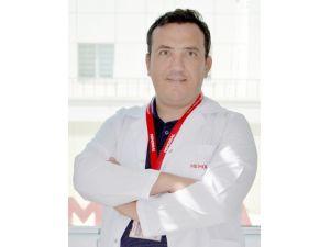Memorial Kayseri Hastanesi Kadın Hastalıkları Ve Doğum Uzmanı Doç. Dr. Gökalp Öner: