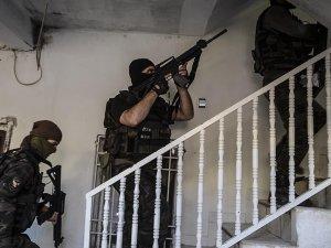 Dargeçit ve Nusaybin'de 14 terörist etkisiz hale getirildi