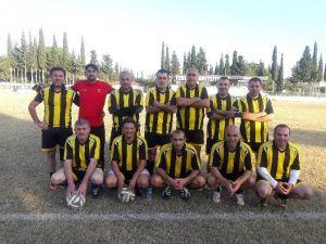Teke Ve Göller Yöresi Akdeniz Ligi Başladı