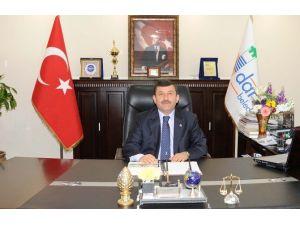 Başkan Karabacak'tan Kandil Mesajı