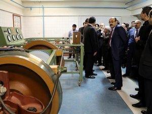 'İran'la nano teknoloji için görüş birliğine varıldı'