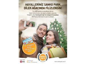 Gaziantep'te 'Hayal' Kurduran Dilek Ağacı