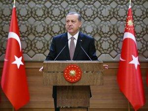 Erdoğan'ın konuşmaları tüm dünyada canlı izlenebilecek