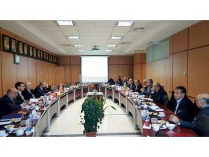 Azerbaycan, İran ve Gürcistan yük taşımacılığı ile ilgili protokol imzaladı