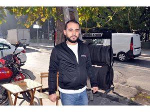 İzmir'de Ulaşımdan Sonra Bir İsyanda Su Zammına