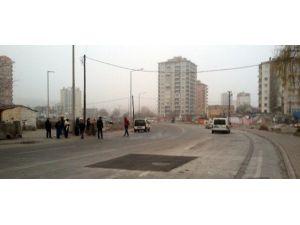 Narkotik Ekiplerinden Kayseri'de 'Huzur' Operasyonu