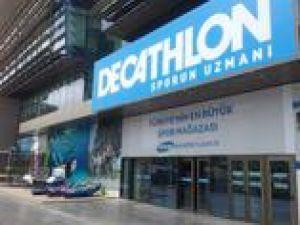 Decathlon'un Türkiye'deki 15. Mağazası Ankara Ankamall'da açıldı!