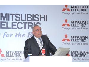 Mitsubishi Electric, Türkiye'deki iklimlendirme projelerinin otomasyonuna talip