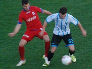 Dardanelspor Hazırlıklarını Sürdürüyor