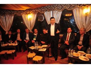 Kepez Belediyesi, Kardeşini Ağırladı