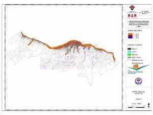 Trabzon'un Gürültü Haritası Hazırlandı