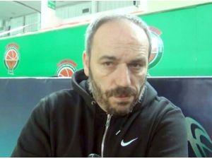 Yeşilgiresun Belediyespor'da Hazırlıklar Sürüyor