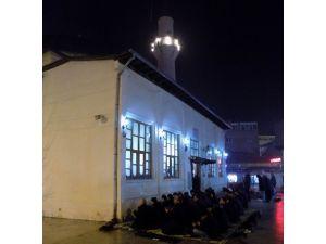 Mevlid Kandili Kırklareli'nde Camileri Doldurdu