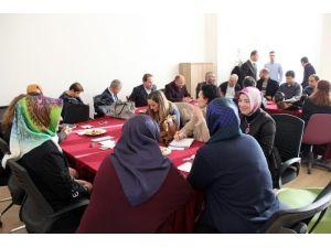 Mültecilerin Sorunları Masaya Yatırıldı