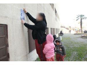 Kayıp Kadının İzini 'E-nabız'dan Buldular