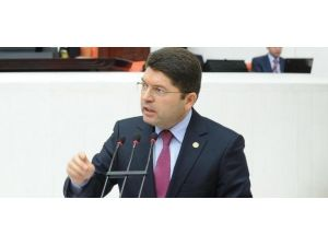 """Milletvekili Tunç: """"Başkanlık Sistemi Cumhuriyete Ve Demokrasiye En Uygun Sistemdir"""""""