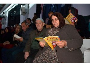 Aliağa'da Dünyaca Ünlü Hafızlardan Kur'an-ı Kerim Ziyafeti