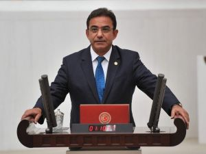 CHP Antalya Milletvekili Budak'tan Sözlü Önerge