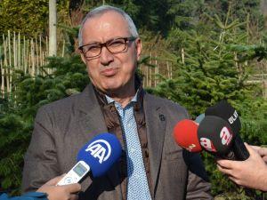 İstanbul Orman Müdürü Mere: Yılbaşında ağaç kesmeyin fidan dikin