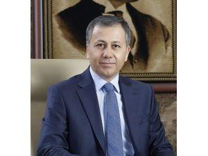 Vali Ali Yerlikaya'dan Gaziantep'in Kurtuluşunun 94.yıl Dönümü Kutlama Mesajı