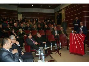 CHP'li Tezcan: Türkiye'nin sorunu başkanlık rejimi değildir