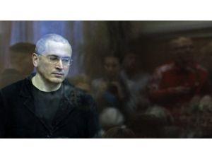 Hodorkovski için uluslararası arama kararı çıkartıldı