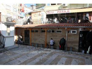 Vatandaşlar, Tuvalet Sıkıntısının Giderilmesini İstiyor